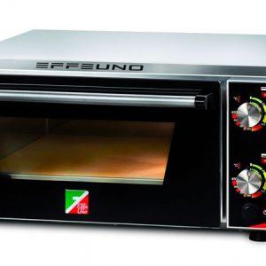 EffeUno P134H electrische pizza oven