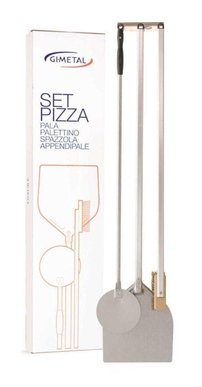 GI METAL pizza set2