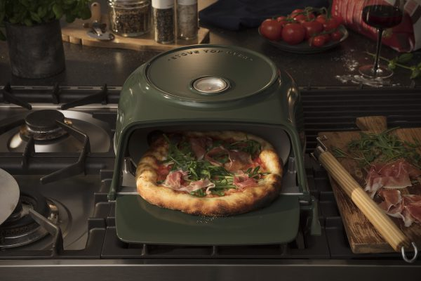 Fernus Pizza Oven
